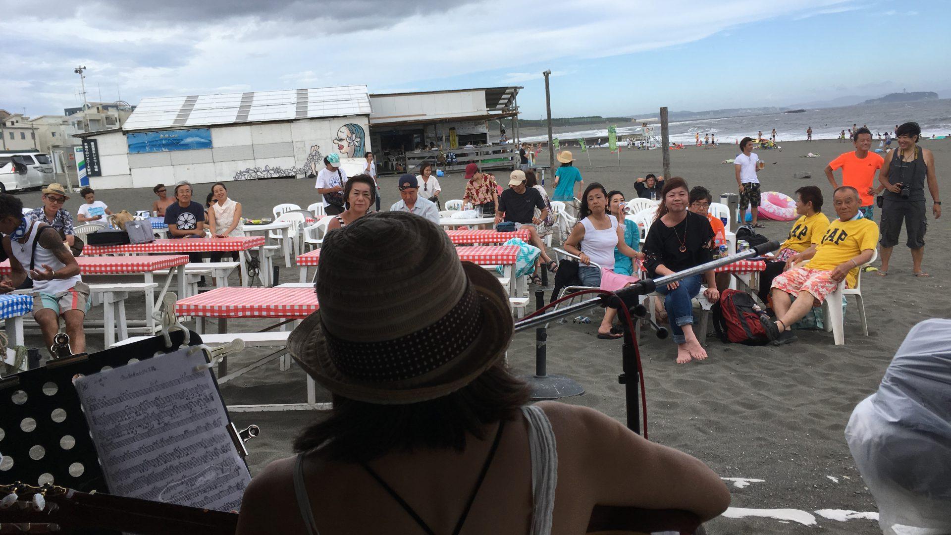 サザンビーチ / Sound of the Sea 音楽祭